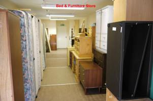 Bed & Furniture Store